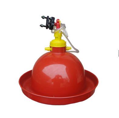 Poultry Bell Drinker